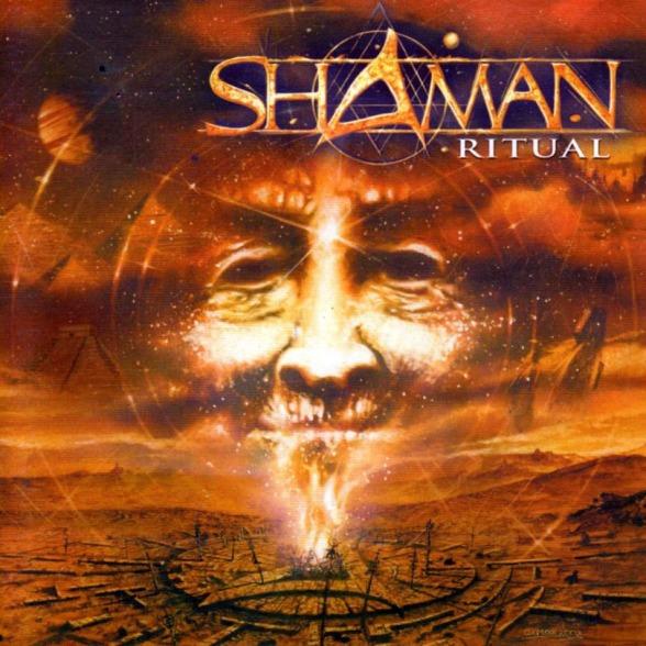 SHAMAN.ritual