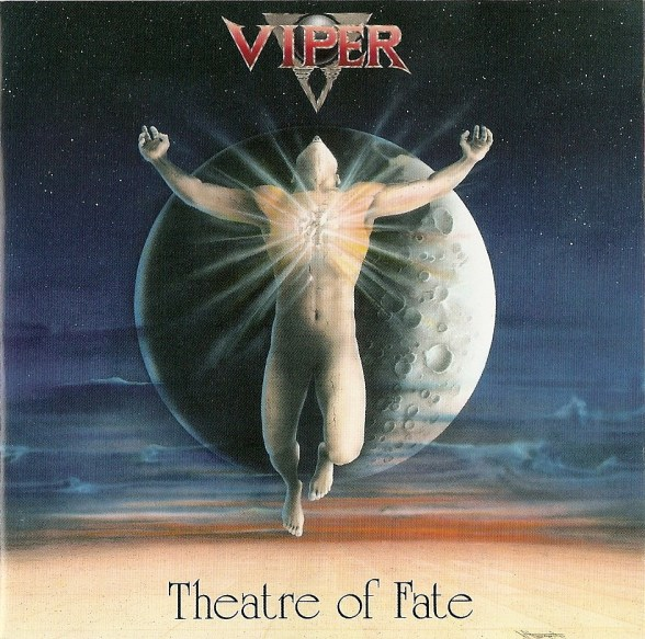 Viper - Theatre Of Fate (1989)